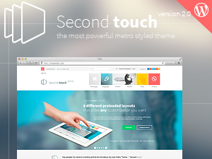 secondtouch