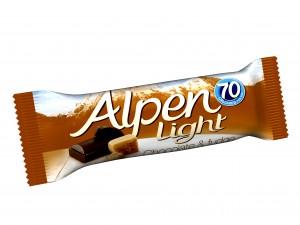 AlpenLightChocFudge19g