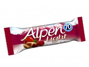 AlpenLightSummerFruits19g