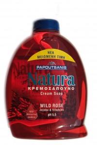 Refill 300ml Wild Rose